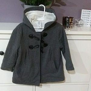 Little girls winter Coat